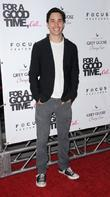 Justin Long For A Good Time, Call...' premiere...