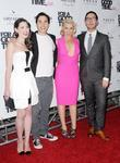 Lauren Miller, Justin Long, Ari Graynor and Jamie...