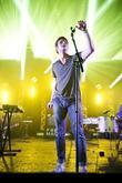 Foster The People Performing Live At...