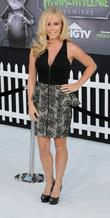 Kendra Wilkinson Disney's 'Frankenweenie' premiere at the El...