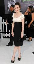 Winona Ryder Disney's 'Frankenweenie' premiere at the El...