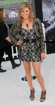 Grace Potter Disney's 'Frankenweenie' premiere at the El...