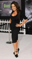 Tia Carrere Disney's 'Frankenweenie' premiere at the El...