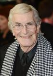 Martin Landau, Frankenweenie, Odeon, Leicester Square, London and England