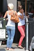 Frankie Sandford and Victoria Sandford