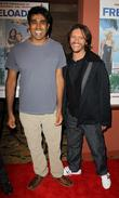 Jay Chandrasekhar, Clifton Collins Jr