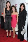 Jane Leeves, Susan Lucci and Valerie Bertinelli