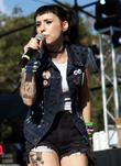 Kreayshawn and Fun Fun Fun Fest