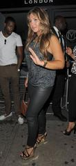 Lauren Goodger, Funky Buddha