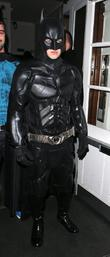 Liam Payne, One Direction, Batman, Funky Buddha