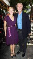 Penelope Ann Miller and James Cameron