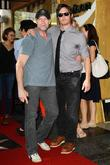 Michael Rooker, Norman Reedus and Walk Of Fame