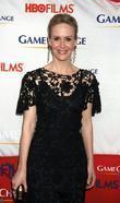 Sarah Paulson, Jay Roach and Ziegfeld Theatre