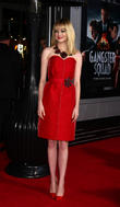 Emma Stone and Grauman's Chinese Theater