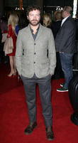 Danny Masterson and Grauman's Chinese Theatre