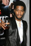 Kid Cudi, Grauman's Chinese Theater