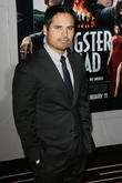Michael Pena and Grauman's Chinese Theater