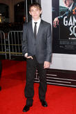 Austin Abrams and Grauman's Chinese Theater