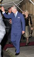 Duchess, Albert Hall, Gary Barlow, Prince Charles, Prince Harry, Prince William and Royal Albert Hall
