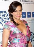 Constance Marie, Beverly Hilton Hotel