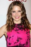 Sophia Bush and Beverly Hilton Hotel