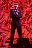 George Michael, Symphonica Tour and Manchester Evening News Arena