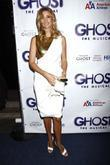 Ivanka Trump Broadway opening night of 'Ghost The...