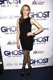 Nina Arianda Broadway opening night of 'Ghost The...
