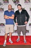 Jason Hawes and Steve Gonsalves