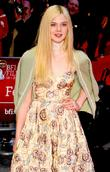 Elle Fanning 56th BFI London Film Festival: Ginger...