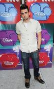 Adam Chambers Screening of  Disney's 'Girl vs....