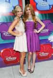 Olivia Holt and Katherine Mcnamara
