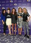 Cheryl Cole, Nicola Roberts, Nadine Coyle, Kimberley Walsh and Sarah Harding