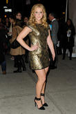 Amy Schumer HBO Hosts The Premiere Of 'Girls'...