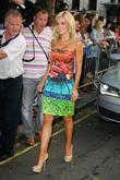 Katherine Jenkins and Glamour Women Of The Year Awards