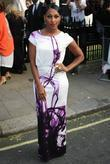 Alexandra Burke,  at The Glamour Women of...