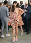 Jameela Jamil and Glamour Women Of The Year Awards