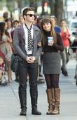 Chris Colfer, Lea Michele