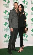 Catt Sadler and David Thomas