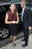 Jennifer Garner and Good Morning America