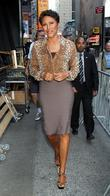 Robin Roberts host of Good Morning America...