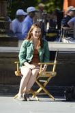 Alicia Silverstone and Gods Behaving Badly