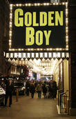 Atmosphere, Belasco Theatre, Broadway, Lincoln Center Theater's, Golden Boy