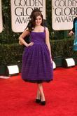 Ariel Winter, Golden Globe Awards and Beverly Hilton Hotel