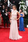 Giuliana Depandi, Golden Globe Awards and Beverly Hilton Hotel