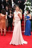 Giuliana Depandi, Golden Globe Awards, Beverly Hilton Hotel