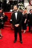 Judd Apatow, Golden Globe Awards and Beverly Hilton Hotel