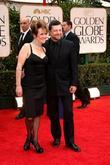Lorraine Ashbourne, Andy Serkis, Golden Globe Awards and Beverly Hilton Hotel