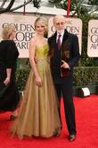 Missi Pyle, James Cromwell, Golden Globe Awards and Beverly Hilton Hotel