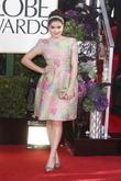 Ariel Winter, Beverly Hilton Hotel and Golden Globe Awards